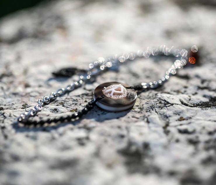 bracciale-conchiglia-runa