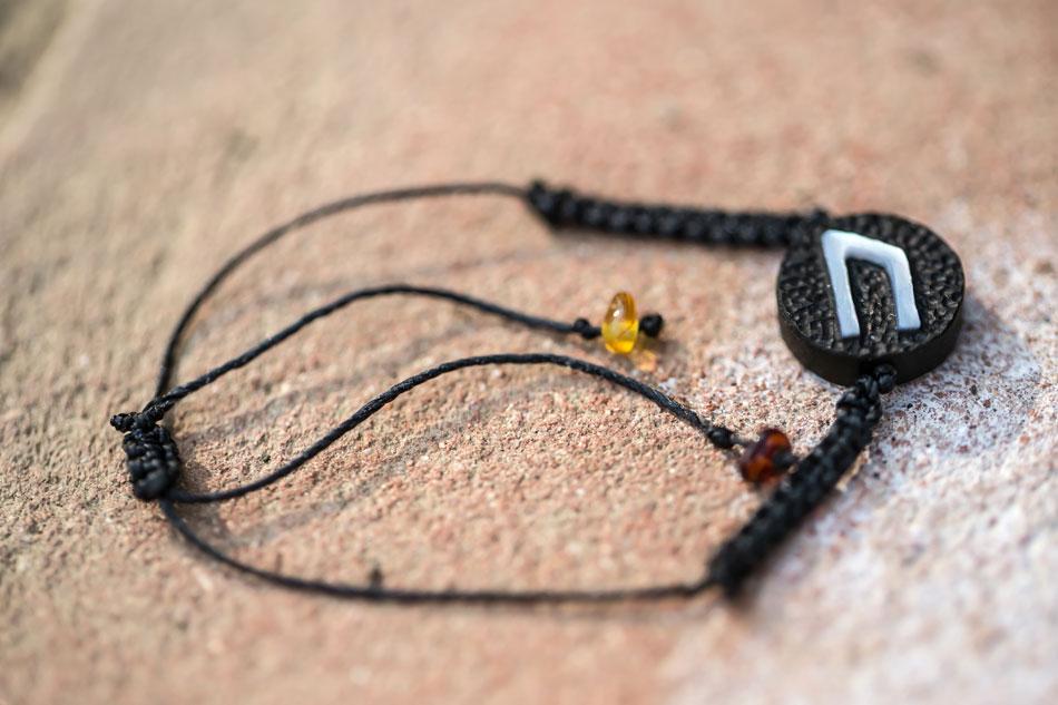 bracciale-corda-rune